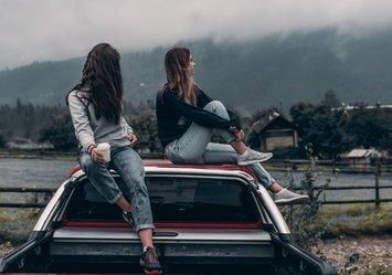 Nossa obsessão por viajar e a síndrome de wanderlust